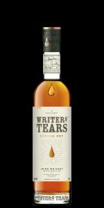 Writers Tears Copper Pot Whiskey Bottle