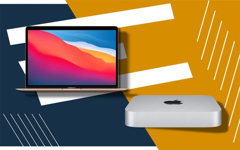 2020 Macbook M1