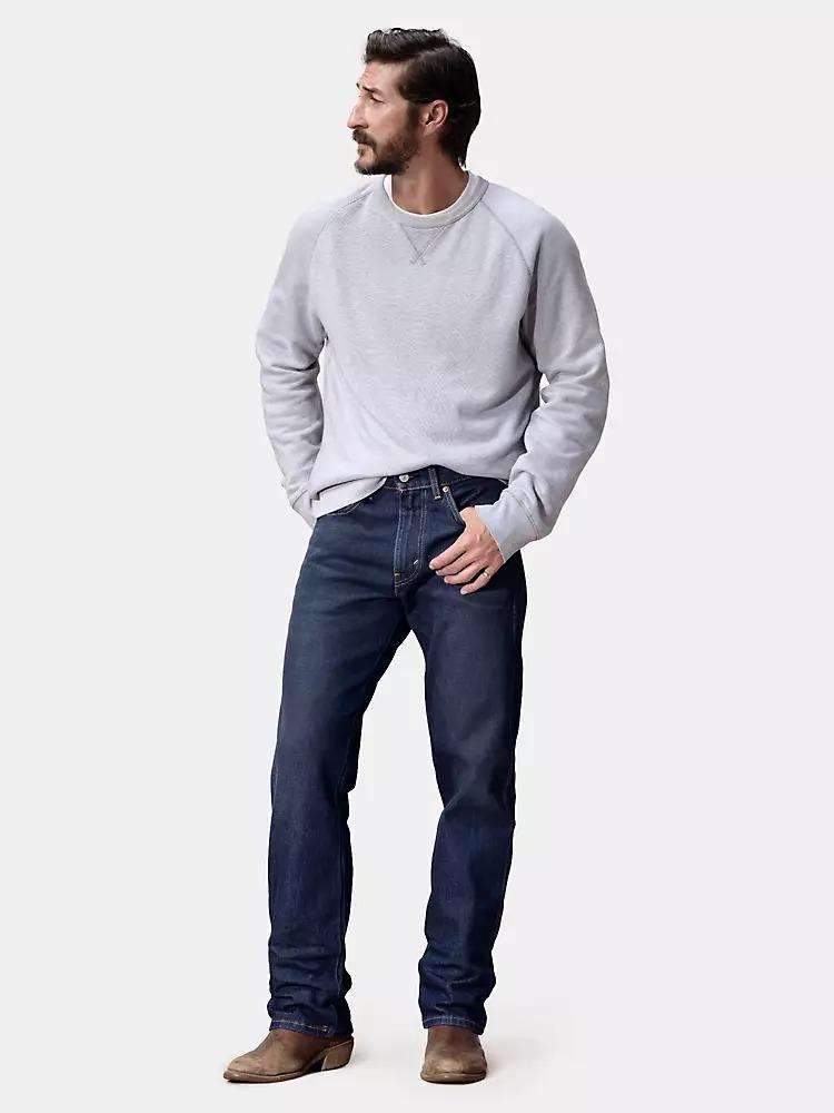 Levi's Western Fit Jeans