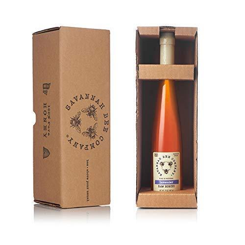 Savannah Bee Company Raw Lavender Honey