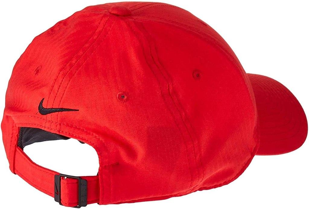 Nike Mens Legacy91 Adjustable Golf Cap