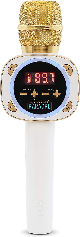 Carpool Karaoke The Mic 1.0