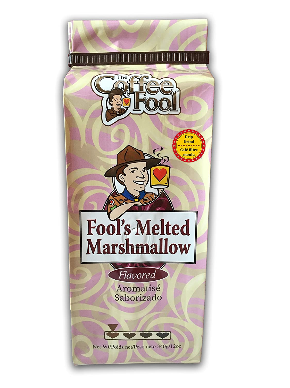 The Coffee Fool Drip Grind Coffee