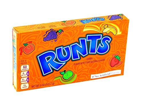 Package of runts
