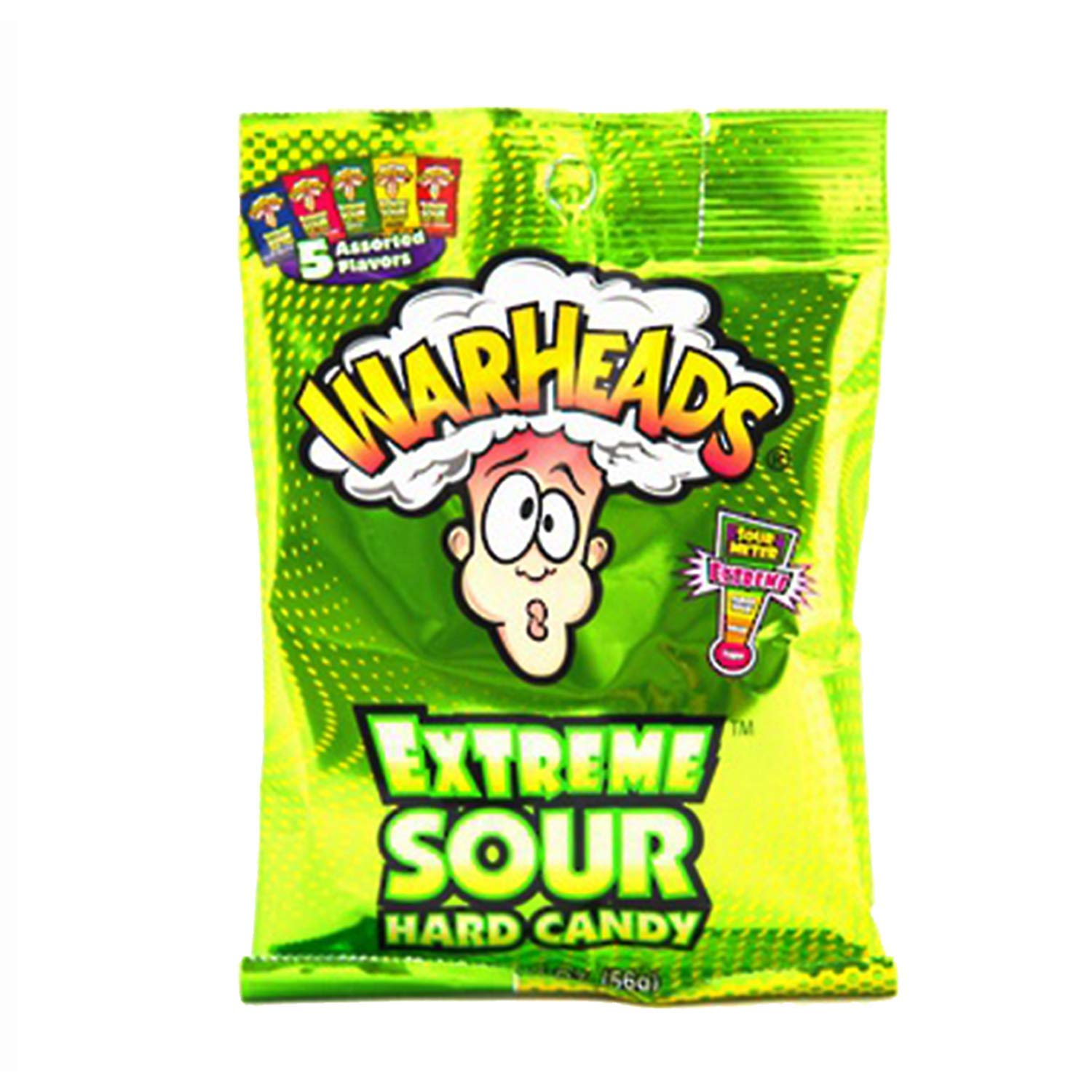 Package of Warheads