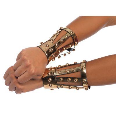 Adult Warrior Arm Cuffs