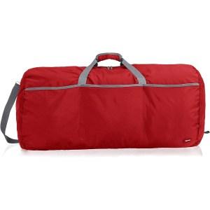 Amazon basics duffel bag, best duffel bags on Amazon