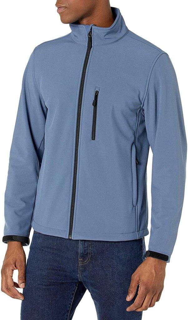 Amazon-Essentials-Mens-Water-Resistant-Softshell-Jacket