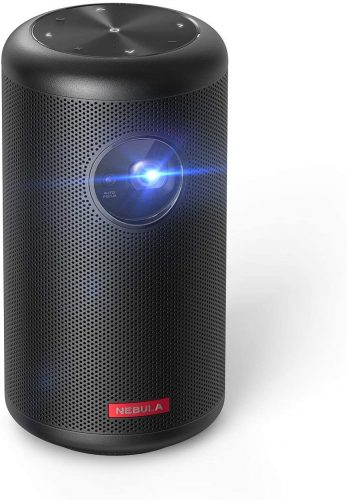 Anker Nebula II Gaming Projector