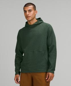 lululemon at ease hoodie
