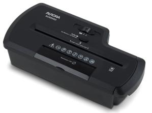 Aurora AU800SD Pro Strip Cut Paper Shredder