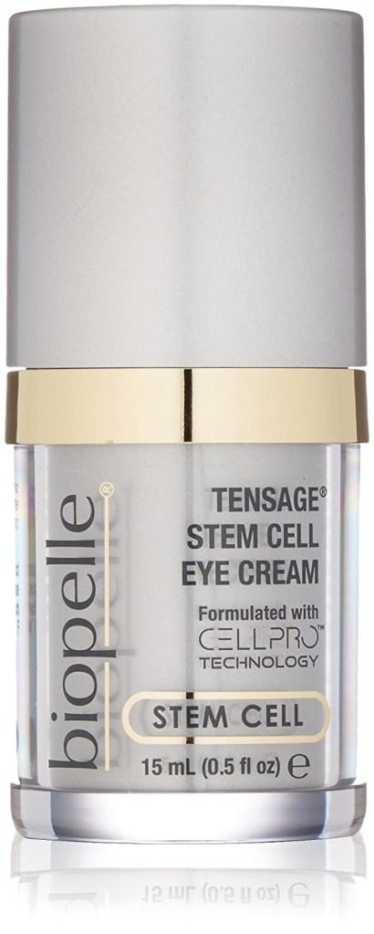 Biopelle Tensage Stem Cell Eye Cream