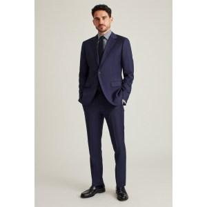 Bonobos premium italian wool suit, wedding attire for men