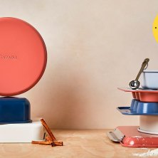 caraway releases first bakeware set