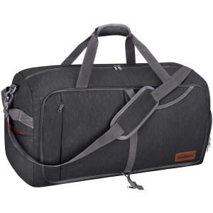 Canway 65L duffel bag, best duffel bags on Amazon