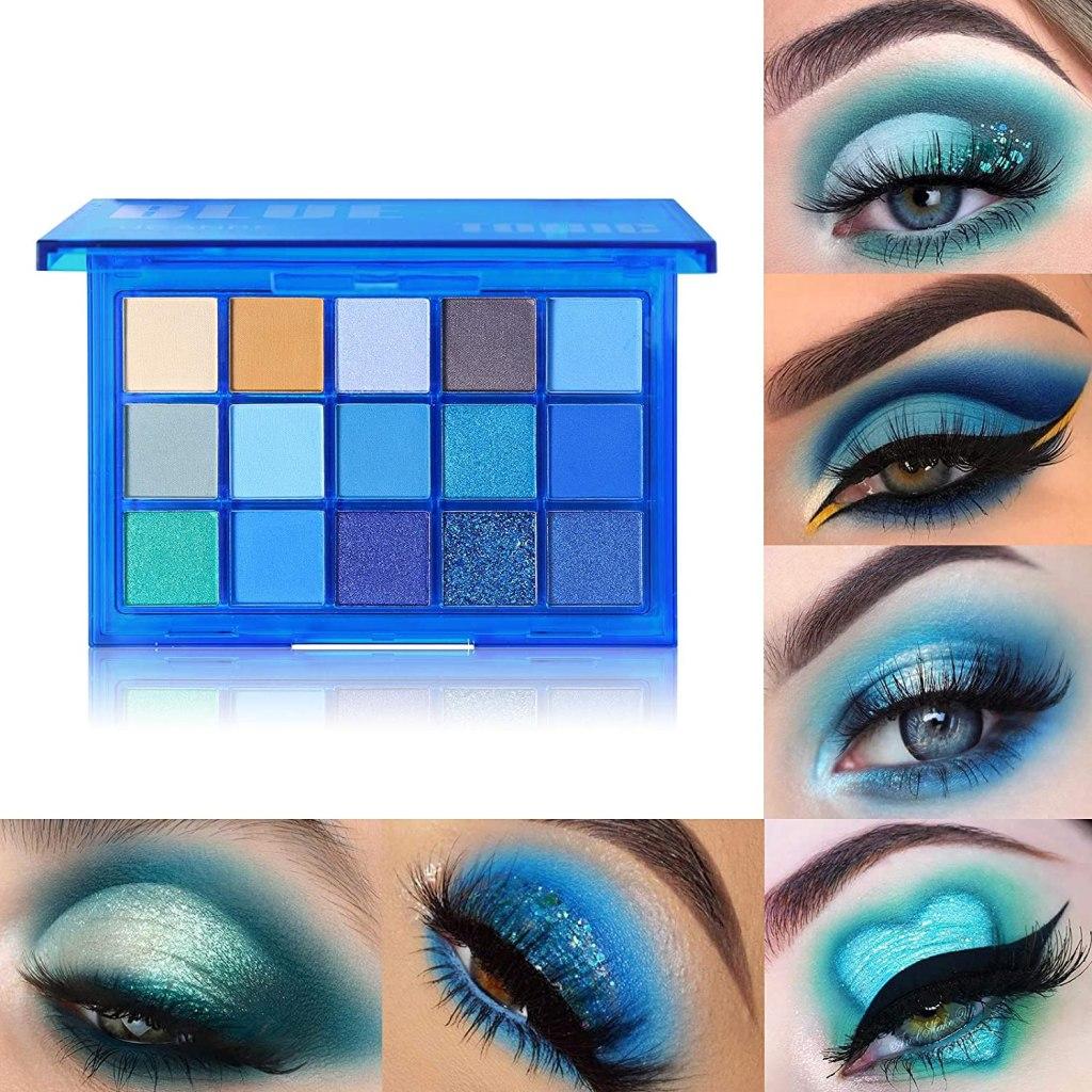 CharmCode UCANBE Eyeshadow Palette