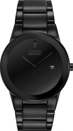 Citizen Eco-Drive Axiom Black Watch