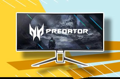 ultrawide monitor