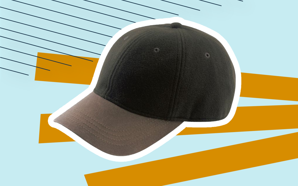 hats for bald guys