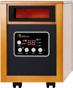 best floor heaters dr infrared heater portable