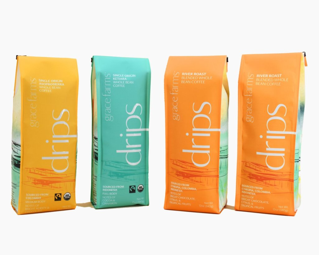 Grace Farms Foods Drips BEST FOR SUPPORTING WOMEN