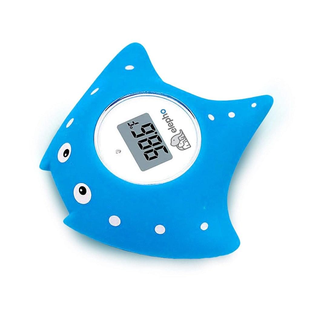 Elepho eFloat Digital Baby Thermometer for Bathtub