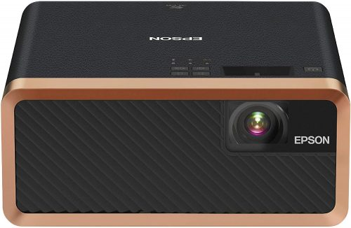 Epson EF-100 Gaming Projector