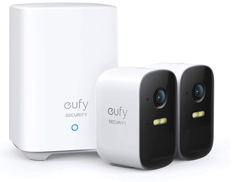 Eufy Security Two Cam Kit