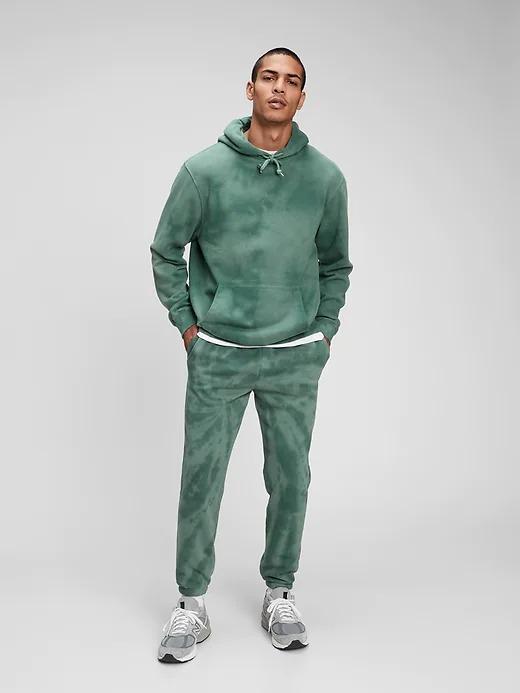 Gap-vintage-soft-hoodie-and-sweat-pants