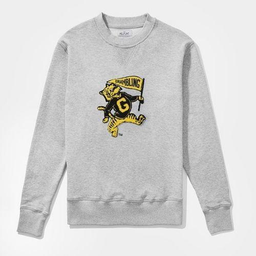 Grambling State Vintage Mascot Sweatshirt