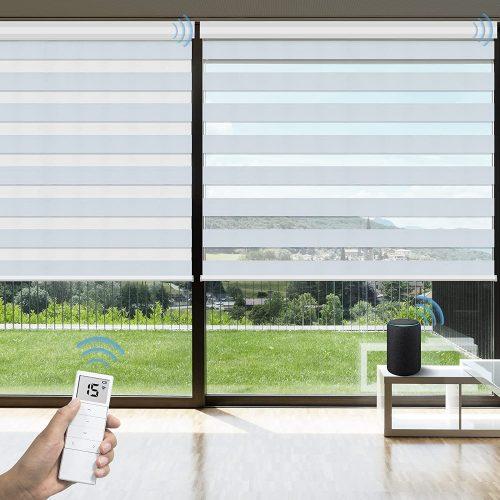Graywind Alexa Smart Blinds