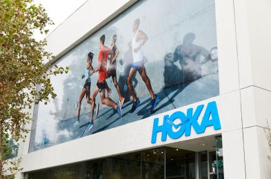 HOKA One One Store Featured Image