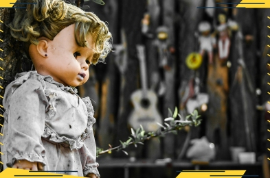 Haunted-dolls-on-ebay