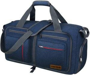 Hi Kiss Duffel bag, best duffel bags on Amazon