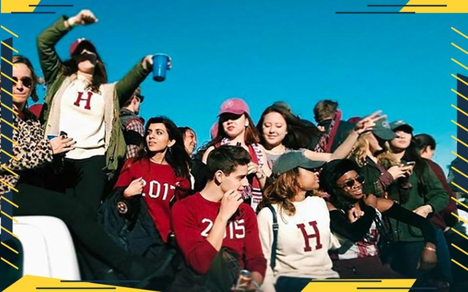 HillFlint college apparel