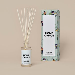 home office reed diffuser