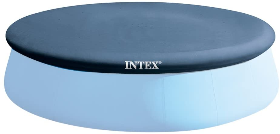 Intex Round Easy Set Pool Cover, best pool covers