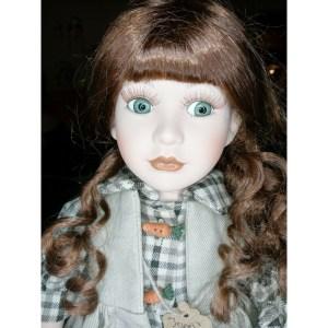 jewel haunted doll