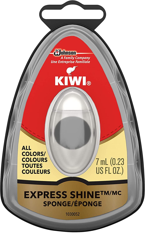 KIWI-Express-Shine-Instant-Shine-Sponge-Neutral-Clear-4.96-B007UTKC70
