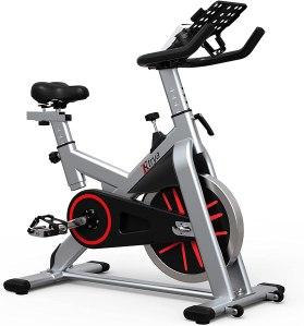 LABODI exercise bike, budget exercise bikes