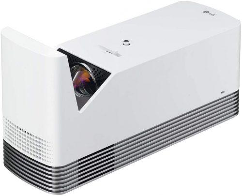 LG HF85LA Gaming Projector