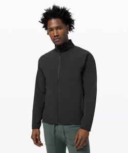 expeditionist jacket, lululemon outerwear