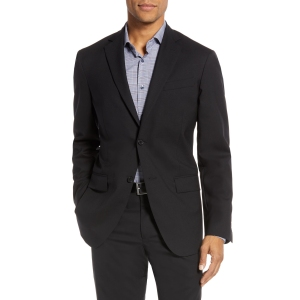 nordstrom men's tech smart sport coat, wedding attire for men