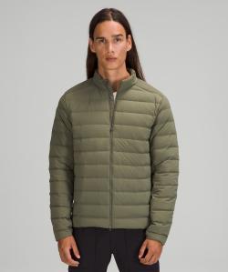 navigation stretch down jacket, lululemon apparel for fall