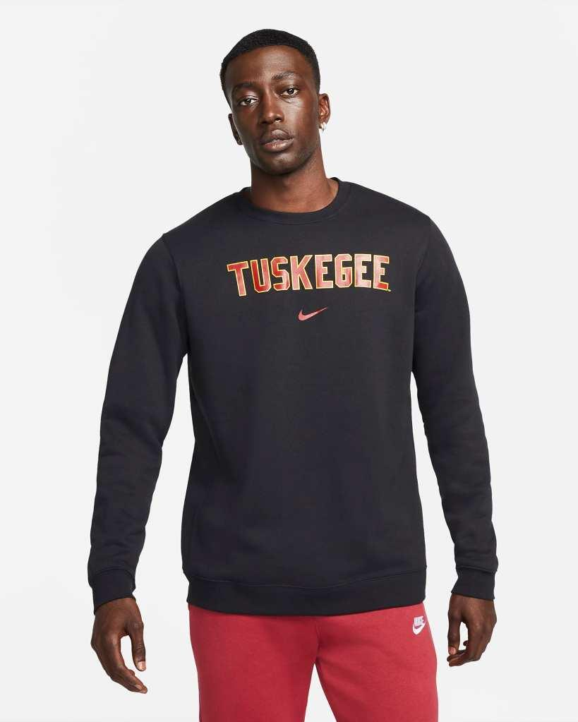 Nike College Club Fleece (Tuskegee)