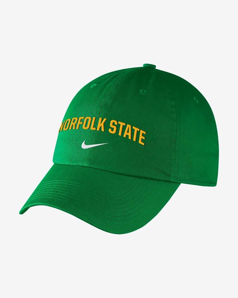 Nike College (Norfolk State)