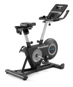 NordicTrack studio bike, budget exercise bikes