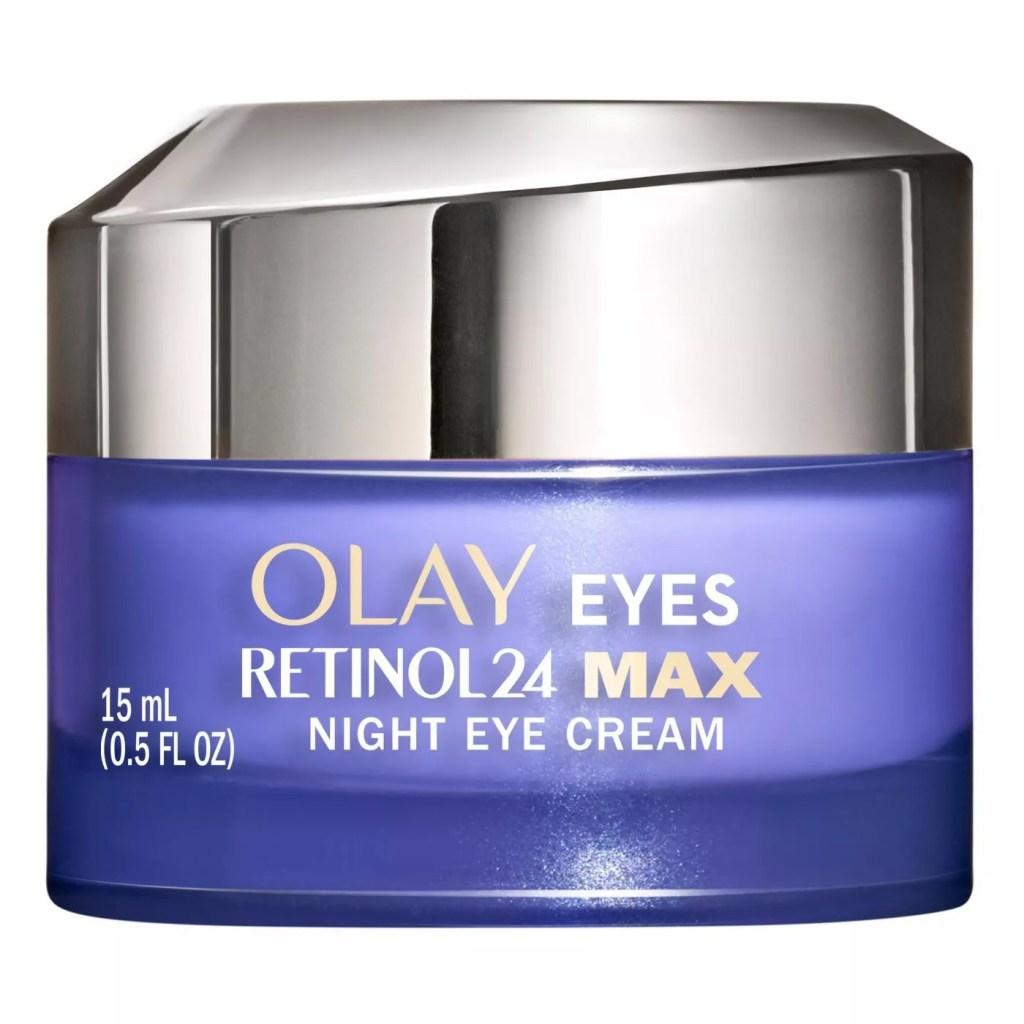Olay Regenerist Retinol 24 Max Night Eye Cream