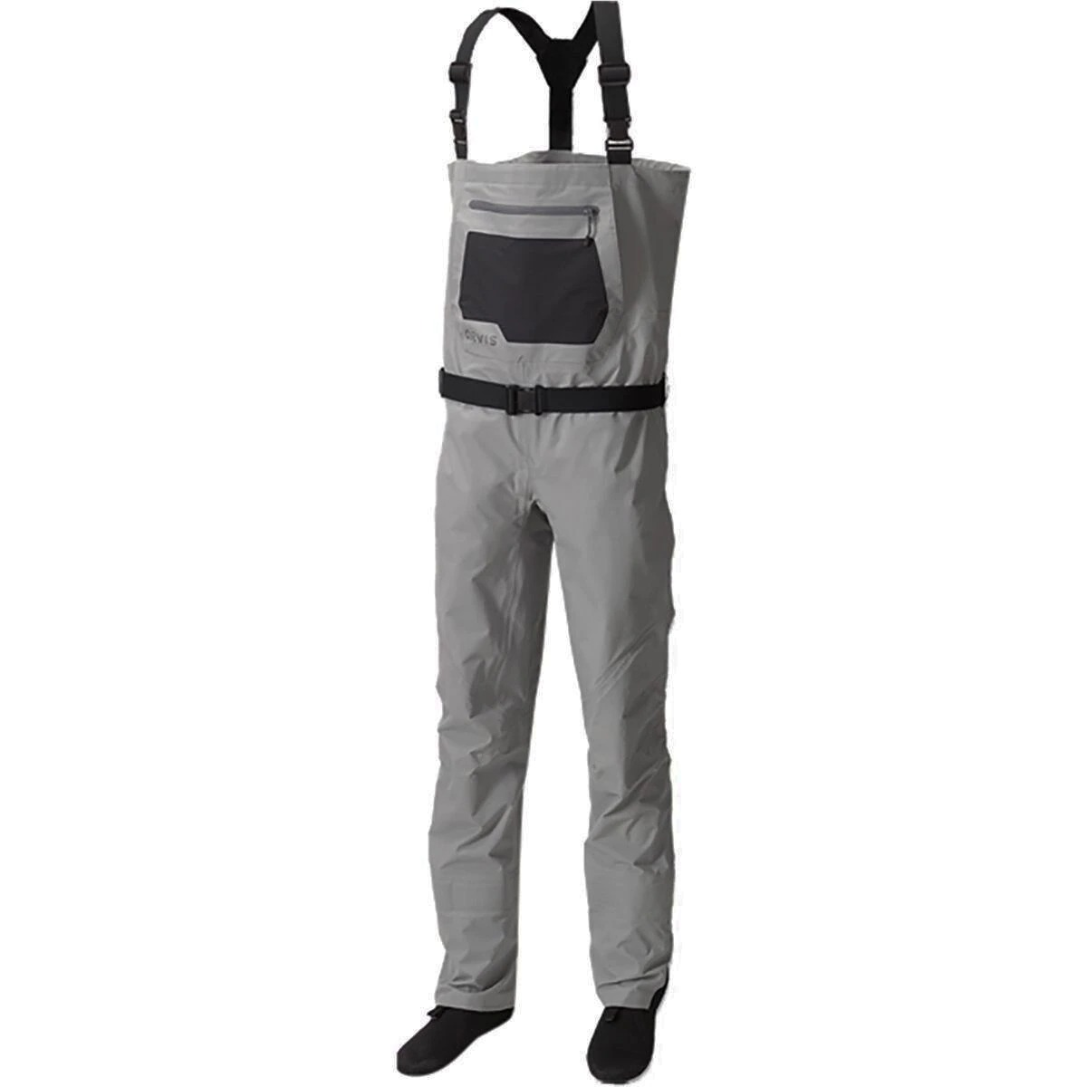 Orvis Clearwater Wader Mens; fishing and hunting waders