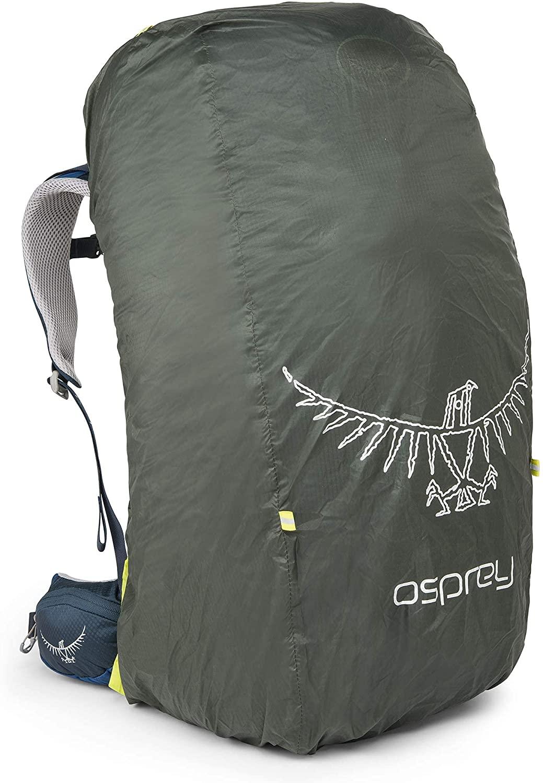 Osprey Ultralight Raincover, shadow grey, medium